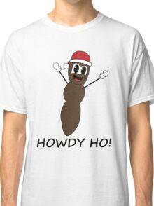 Mr Hankey Christmas (South Park) Classic T-Shirt