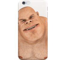 The Hunk iPhone Case/Skin