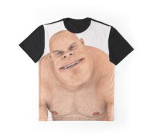 The Hunk Graphic T-Shirt