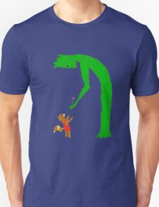 The Giving Groot T-Shirt