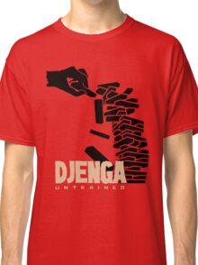Djenga Untrained Classic T-Shirt