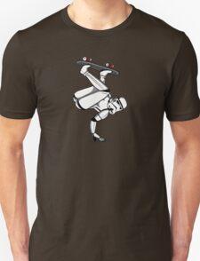 Skate-trooper T-Shirt