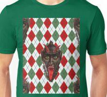 christmas krampus Unisex T-Shirt
