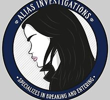 Jones' Alias Investigations by oneskillwonder
