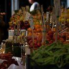Rialto Fruit + Veg Market 1 by beardyrob