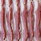 Bacon 1 by Armando Martinez
