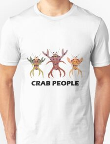 Crab People (South Park) Unisex T-Shirt
