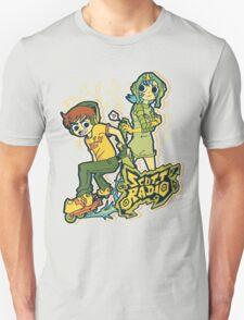 Scott Radio!! T-Shirt