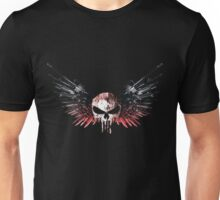 The Angel of Death Unisex T-Shirt