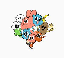 The Amazing World Of Gumball Unisex T-Shirt