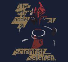 Mordin, Scientist Kids Tee