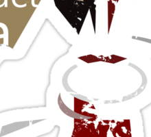 Mordin, Scientist Sticker