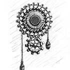 Cogs #2 by HolyOther
