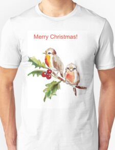 Merry Christmas to you! Unisex T-Shirt