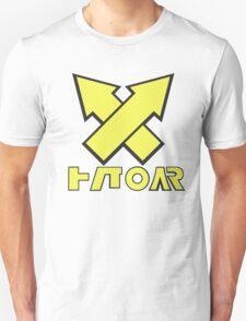Splatoon - Turf War! Yellow T-Shirt