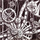 Pre-cogs #1 by HolyOther