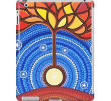 Banjo Harmonic Energy iPad Case/Skin
