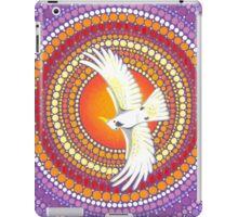 Soul Expanding Cockatoo Magic iPad Case/Skin
