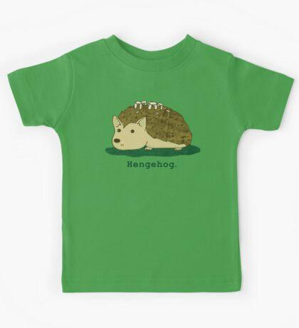 Hengehog Kids Clothes