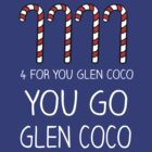 Mean Girls Glen Coco by Ben Robins