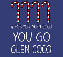 Mean Girls Glen Coco Unisex T-Shirt