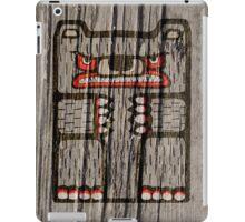 Bear Totem iPad Case/Skin