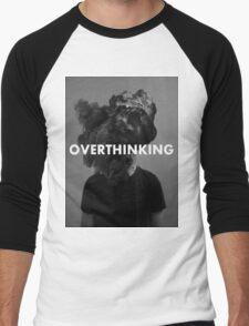 Overthinking Men's Baseball ¾ T-Shirt