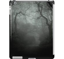 Lacertine Forest iPad Case/Skin