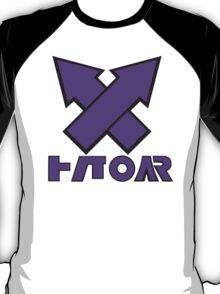 Splatoon - Turf War! Purple T-Shirt