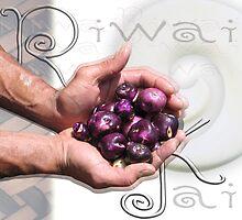 Riwai Kai by cdwork