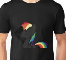 Rainbowdash Super-Neo Unisex T-Shirt