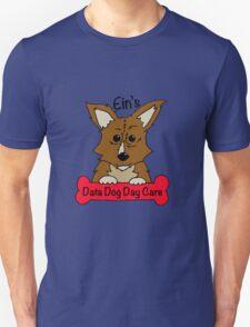 Data Dog Day Care T-Shirt