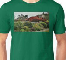 Dinosaurs of Northern California Unisex T-Shirt