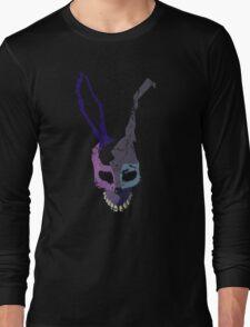 Frank the Bunny Long Sleeve T-Shirt