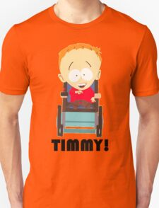 Timmy (South Park) Unisex T-Shirt