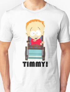 Timmy (South Park) T-Shirt