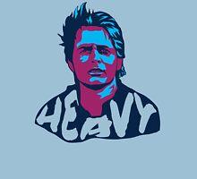 Marty McFly Pop Art Unisex T-Shirt