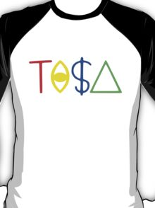 Cool Tisa T-Shirt