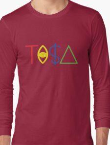 Cool Tisa Long Sleeve T-Shirt