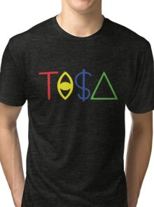 Cool Tisa Tri-blend T-Shirt