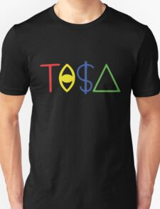 Cool Tisa Unisex T-Shirt