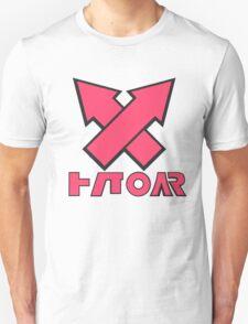 Splatoon - Turf War! Pink T-Shirt
