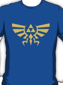 Crest of hyrule T-Shirt