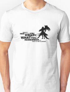 Sephiroth - Final Fantasy VII T-Shirt