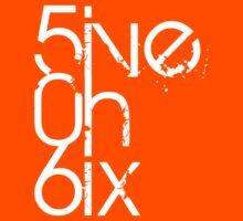 5ive 0h 6ix - 506 - New Brunswick by robbclarke