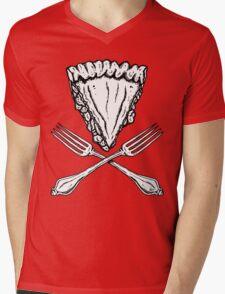 Pie(rate) Mens V-Neck T-Shirt
