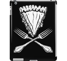 Pie(rate) iPad Case/Skin