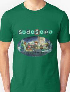 Sodosopa (South Park) 2.0 Unisex T-Shirt