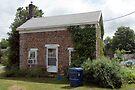 Cobblestone Cottage by wolftinz