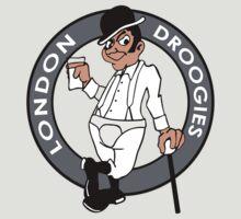 London Droogies by D4N13L